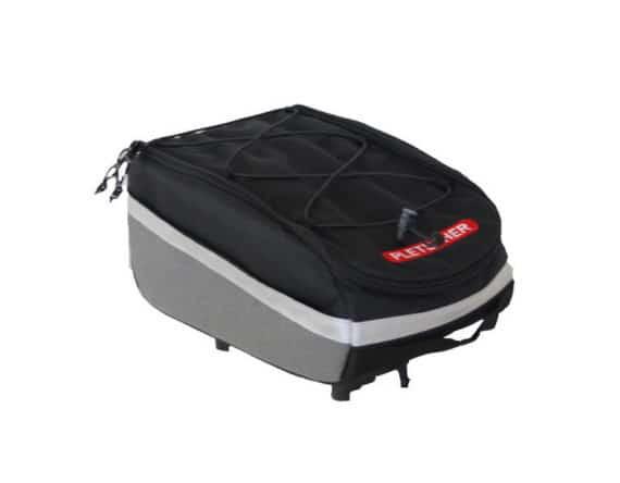 Pletscher Freizeittasche Sport (schwarz)
