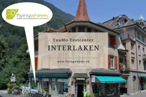 E-Bike Touren in der Schweiz YOuMo.ch