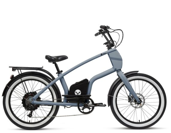 E-Bike YouMo One C blau