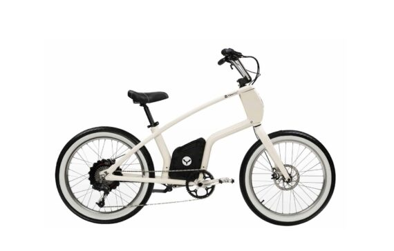 YouMo E-Bike One P