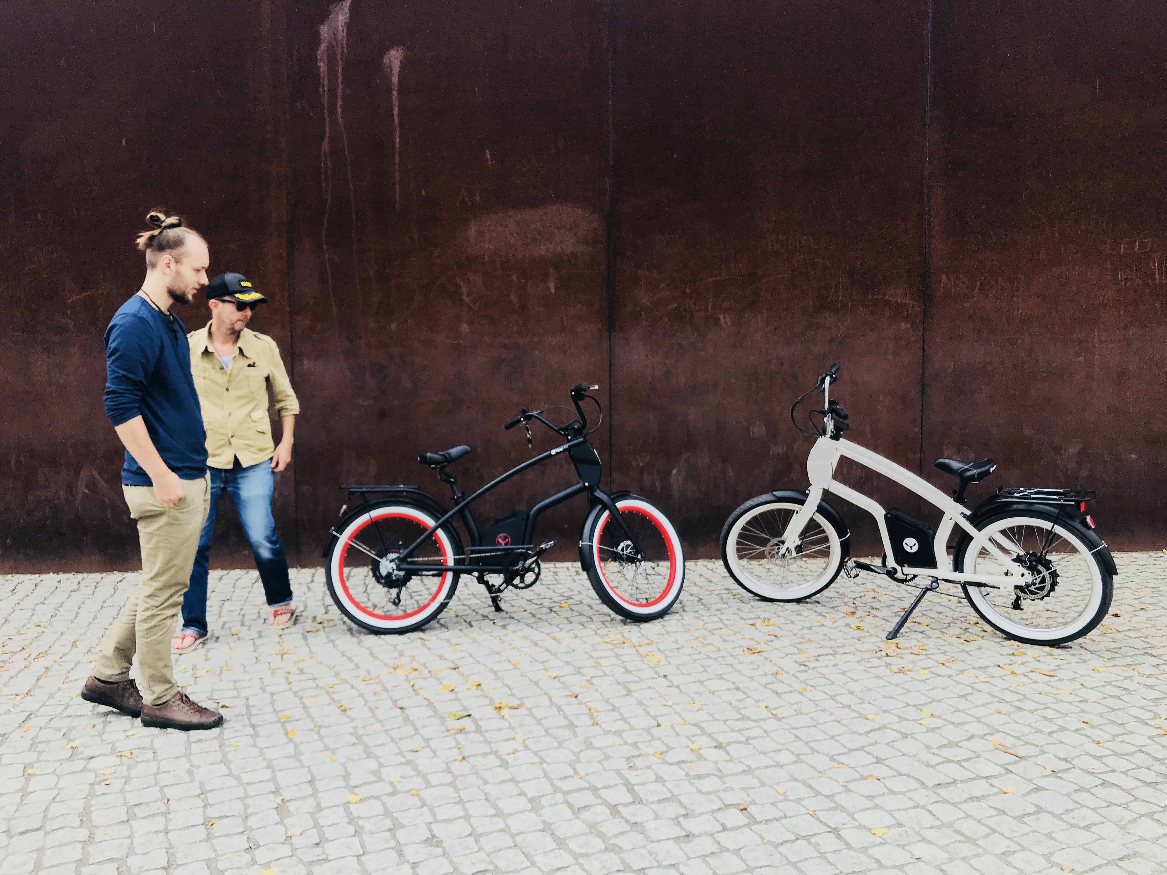 Elektromobilität in Berlin mit YouMo