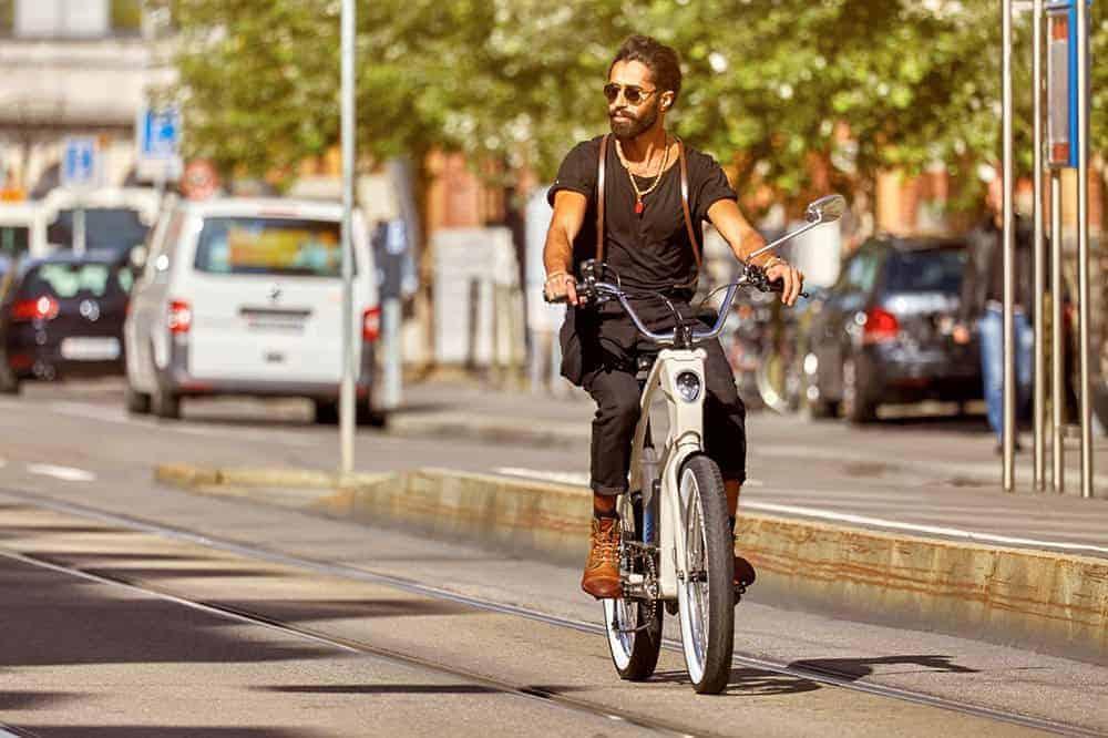 youmo e-bikes