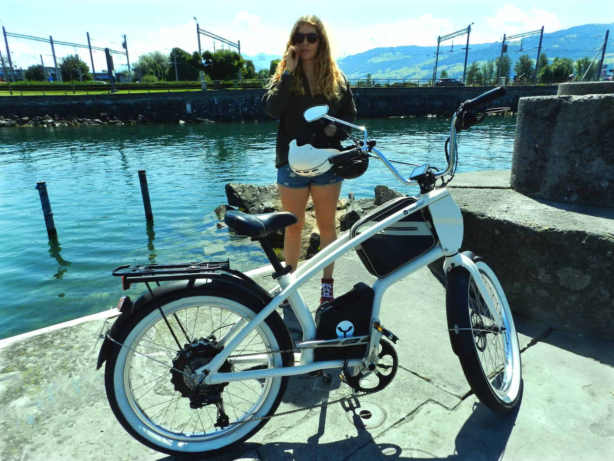 Schreif Fahrradtasche Schlingel