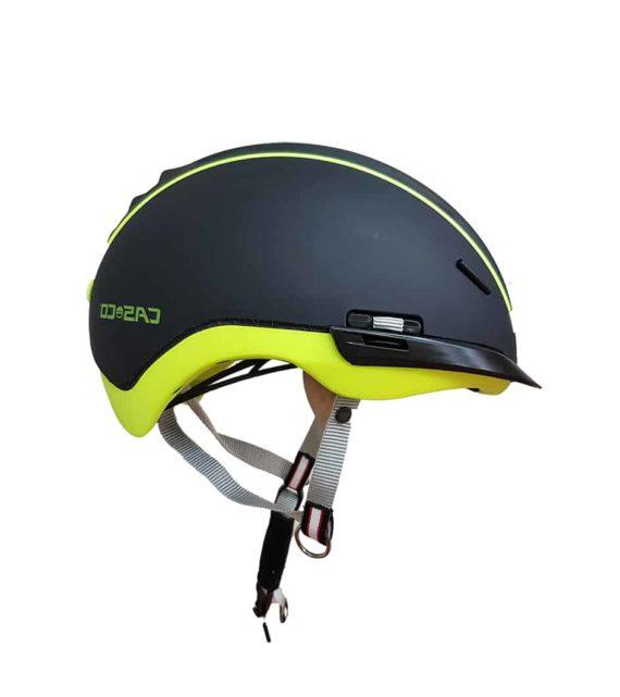 Fahrradhelm Roadster TC casco