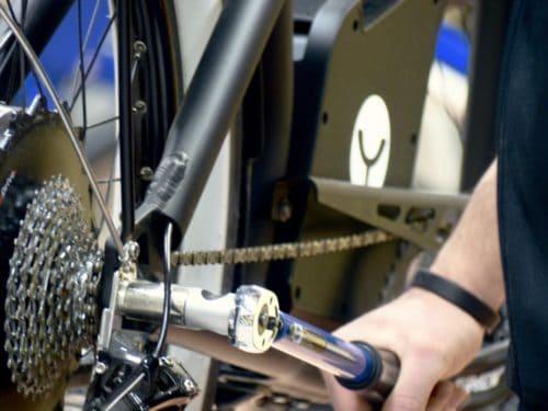 E-Bike Frühjahrscheck YouMo.ch