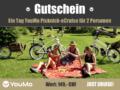 Gutschein Picknick eCruise für 2 Personen
