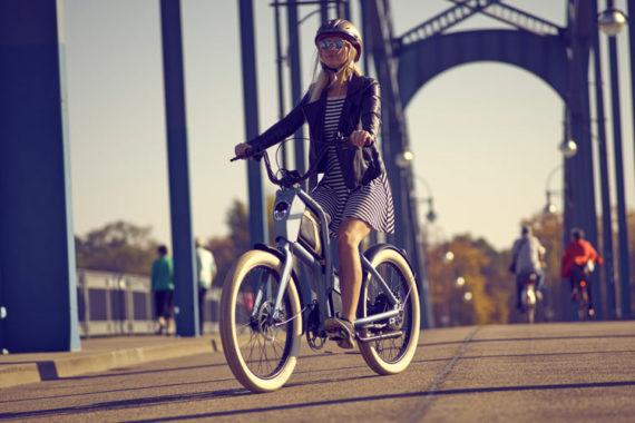 YouMo E-Bike mieten in der Schweiz