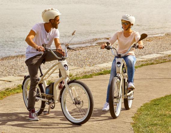 e-bike kostenlose probefahrt
