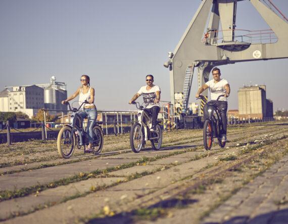 E-Bike Probefahrt