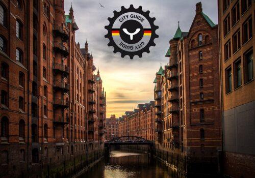 Hamburg mit dem Fahrrad Youmo.ch