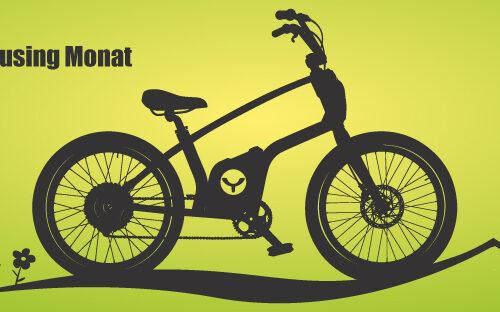 Bike Monat