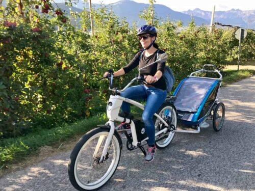 E-Bike Ausflug