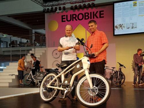 eurobike 2019 youmo