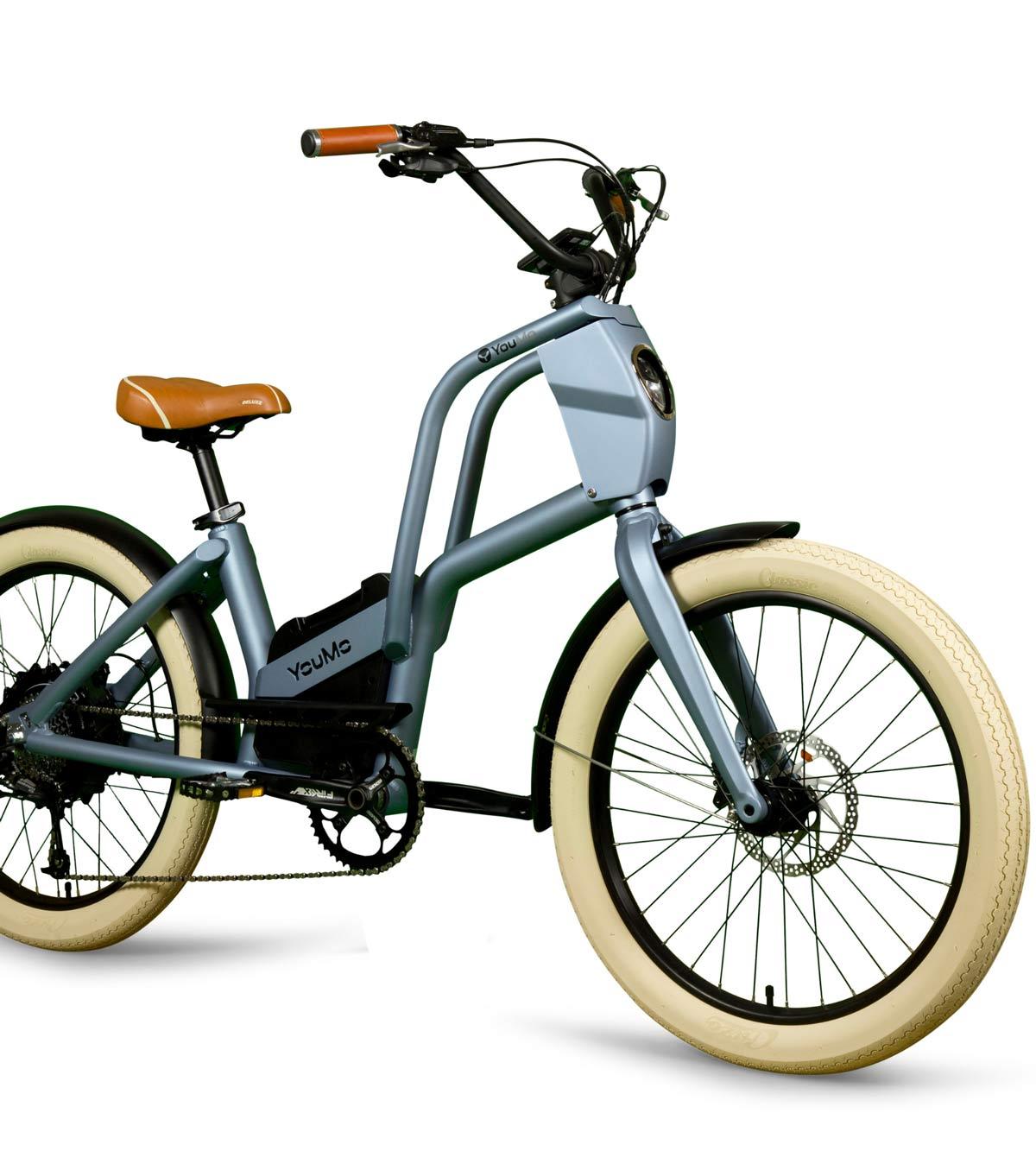 youmo e-bike lösung