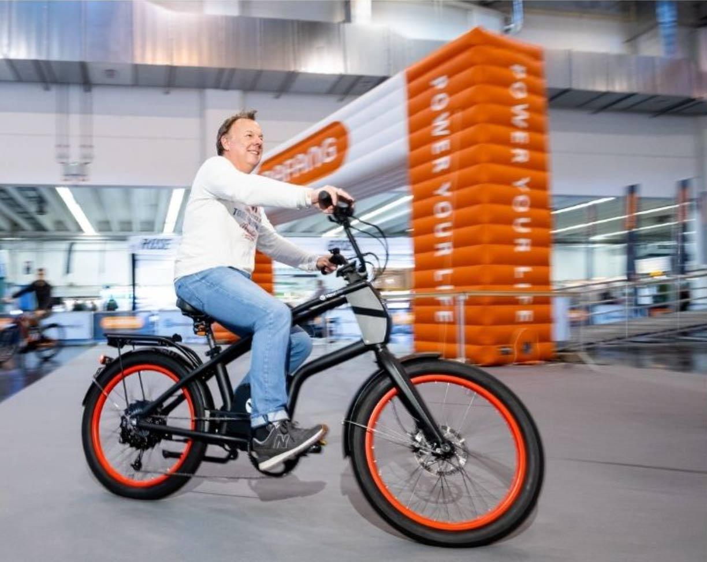 e-bike ausstellungsmodelle günstig kaufen